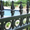 Iron Detail
