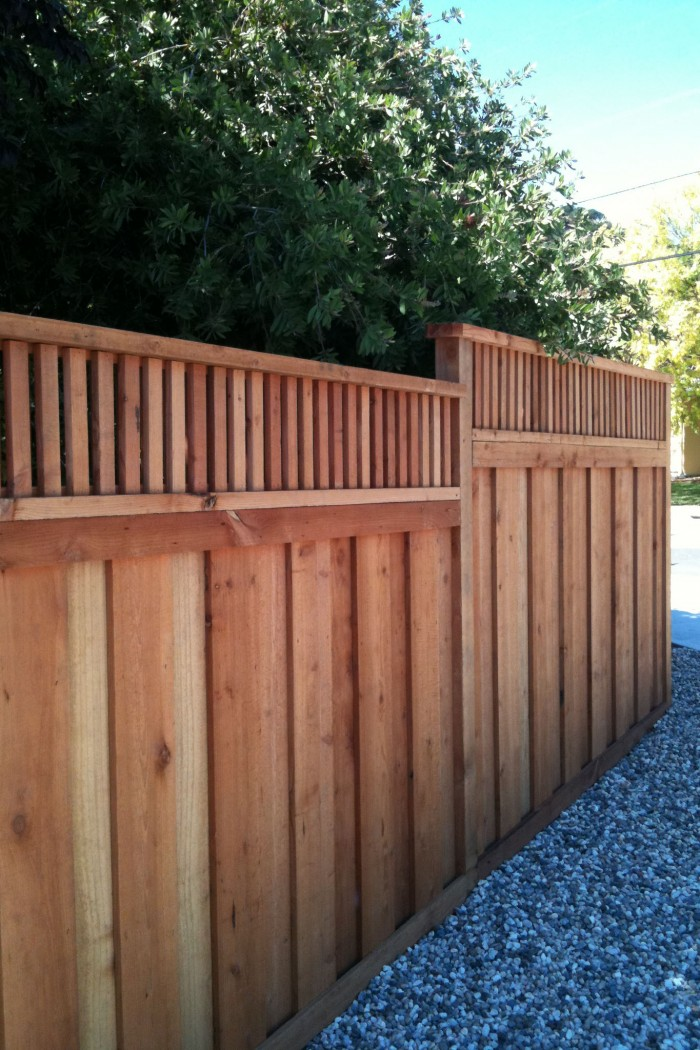 Redwood Fences Borgfence Com