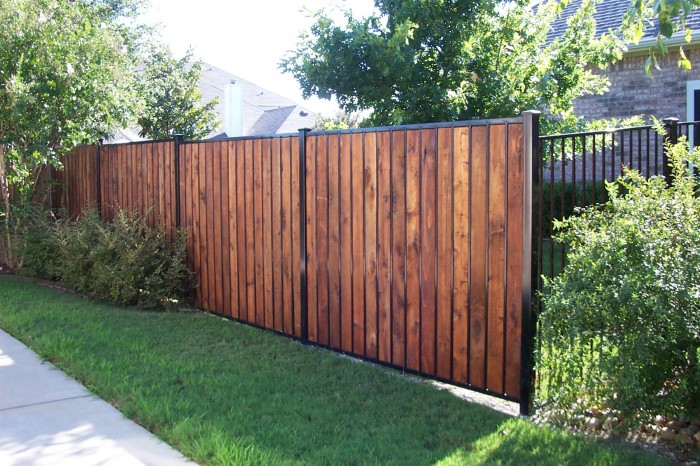 This Means Our Redwood Fences Will Be More Resistant To Shrinking Cupping Splitting Decay And Even Insect Infestation